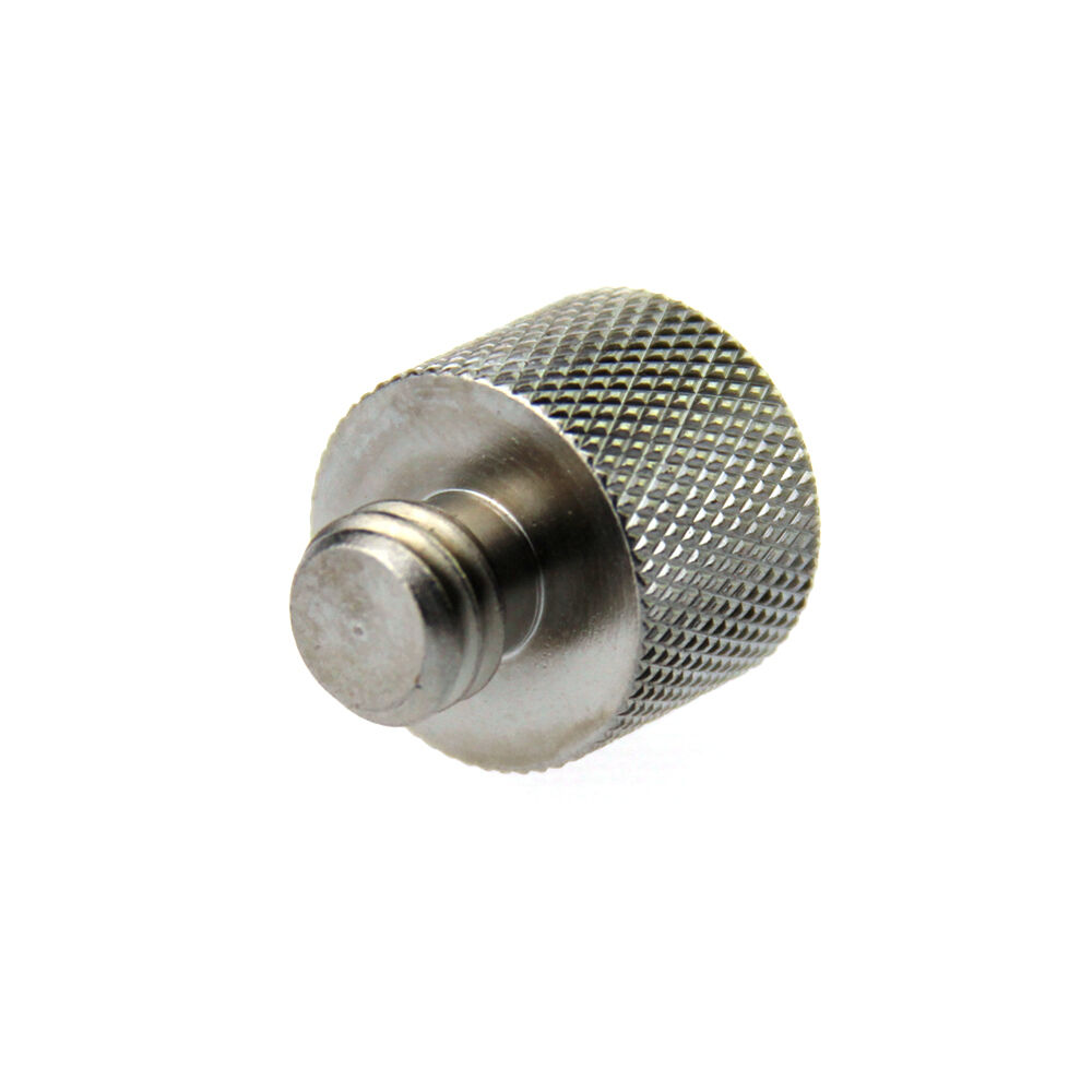 Thread adapter quot female to male for