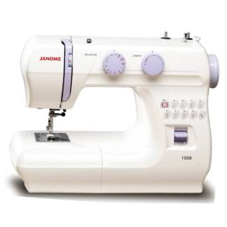 Janome 1008 - unwanted gift