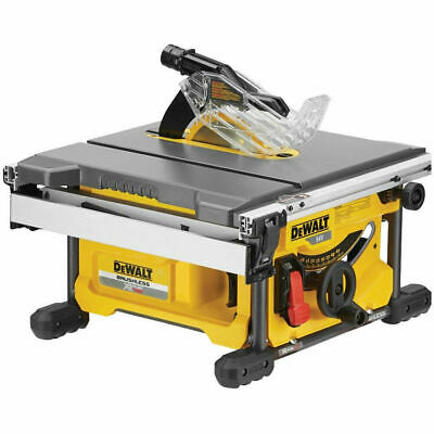 Dewalt Dewalt DCS7485N 54V Flexvolt 210mm Table Saw Body Only