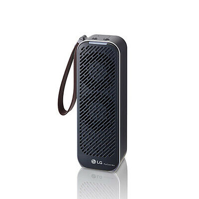 LG PuriCare Mini AP139MBA Portable Wireless Air Purifier Smartphone Connected