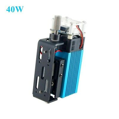 40w Blue Laser Head Module For Engraving Cutter Cnc Laser Cutting Machine Cutter