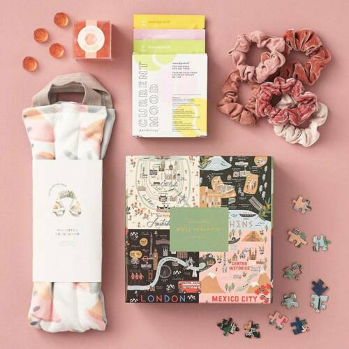 Paper Source Spa Staycation Care Package - Free Shipping