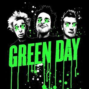 Green Day Centre Videotron