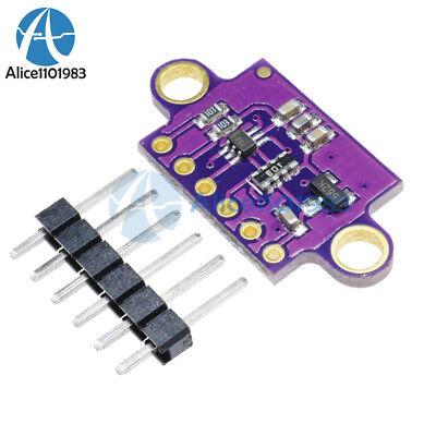 Vl53l0x Time-of-flight Distance Sensor Breakout Gy-vl53l0xv2 Module For Arduino