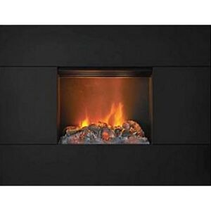 DIMPLEX  TAHOE OPTIMYST   WALL MOUNTED  TAH20 FLAME EFFECT FIRE OPTI MYST