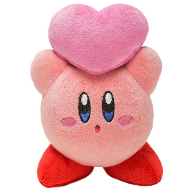 NEW Little Buddy 1462 Kirby of the Stars Collection Kirby Friend