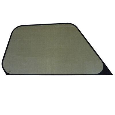6908788 Rh Window Glass Fits Bobcat T2250 T2556 T2566 T3571 T3571l T35100 T3510