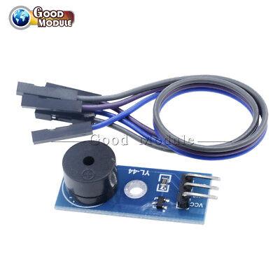 Passive Buzzer Alarm Module Sensor Beep For Arduino Smart Car Gm