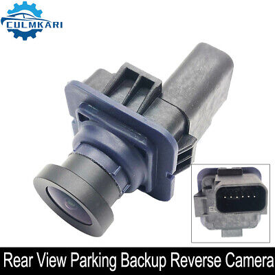 NEW Rear View Parking Backup Reverse Camera for Ford F-150 2011-14 EL3Z-19G490-D