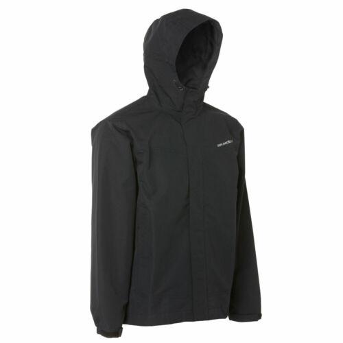 Grundens Full Share Hooded Jacket Fishing Black *BRAND NEW PRODUCT*