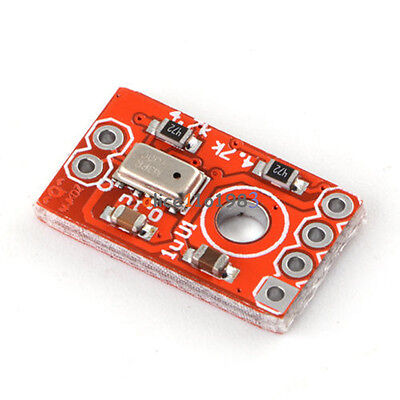 Mpl3115a2 Iic I2c Intelligent Temperature Pressure Altitude Sensor For Arduino