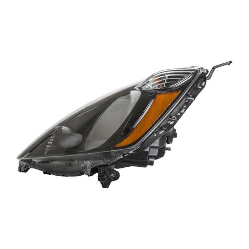 Headlight Assembly Fits 2012-2013 Honda Fit TYC