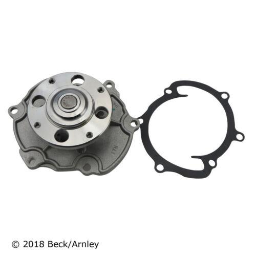 Beck Arnley 131-2378 Water Pump