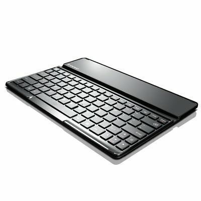 Tastiera per tablet bluetooth wireless keyboard LENOVO S6000 android windows iOs