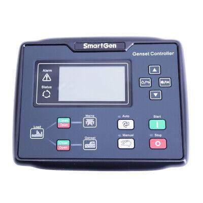 Smartgen Hgm7120n Auto Mains Failure Genset Controller Power Station Automation