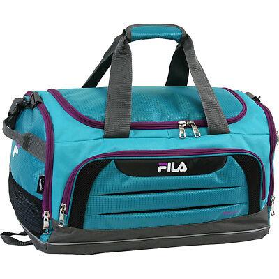 Купить Fila - Fila Cypress Small Sport Duffel Bag 4 Colors Gym Duffel NEW