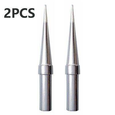 Soldering Iron Tips For Weller Wes51 Pes51 Conical Replacement Stations