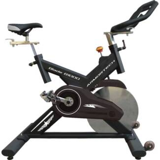 ARMORTECH B1000 PRO SERIES SPIN BIKE *THE ULTIMATE IN GYM GEAR*