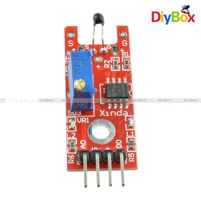 Digital Ky-028 Temperature Sensor Module For Arduino Avr Pic Diy Maker Booole