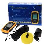 Portable Sonar Sensor Fish Finder Fishfinder 100m