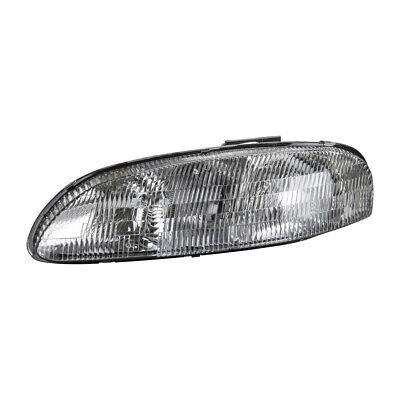 Headlight fits 1995-2001 Chevrolet Lumina Monte Carlo Lumina,Monte Carlo  TYC