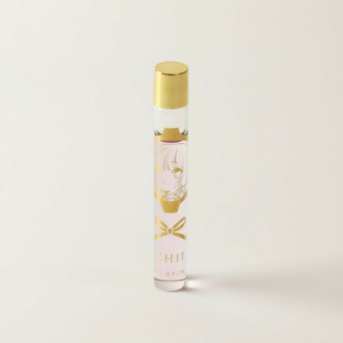 Pre order Chobits Chii Roll-on Fragrance 10ml CLAMP Japan Limited Cosplay