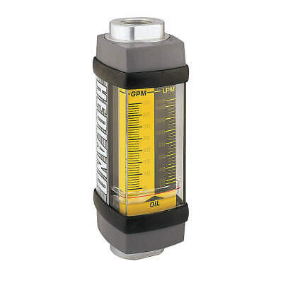 Flowmeter 1.0-15 4-56 Gpmlpm H600a-015