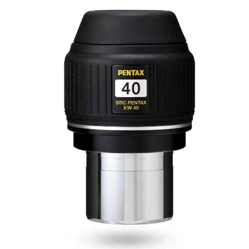 """Pentax XW40-R 40mm Wide-Angle Eyepiece 2"""" Multi-Layer Coating All-Weather"""