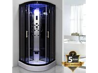 Insignia Hydro Massage Shower was £1200 now £800