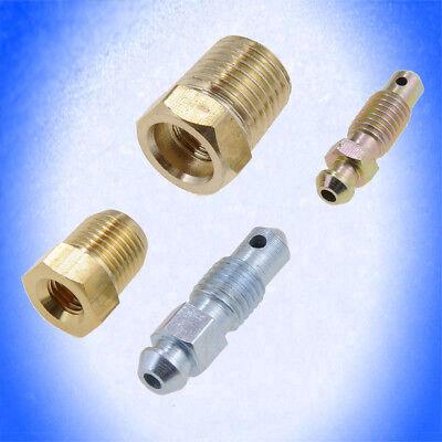 Reparatursatz für Bremsentlüftungsschraube Entlüftungsschraube Bremse 7-10 mm