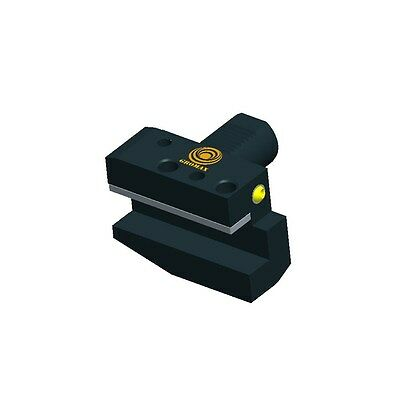 B5-3020.m Vdi Turning Holder Right Hand D30 H120 Mm