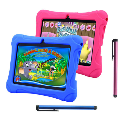 7'' tablet 16gb hd android 4.4... Image 1