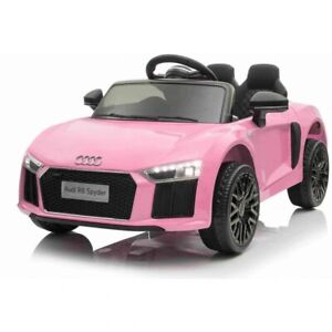 Audi TT Ride On Car with Remote Control