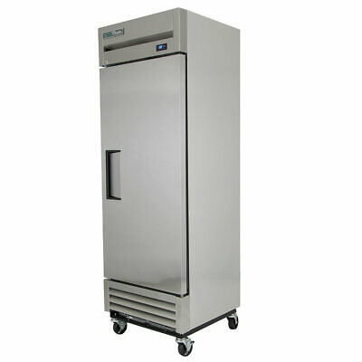 True T-19fz-hc 27 One Section Reach-in Freezer W 1 Solid Door 115v