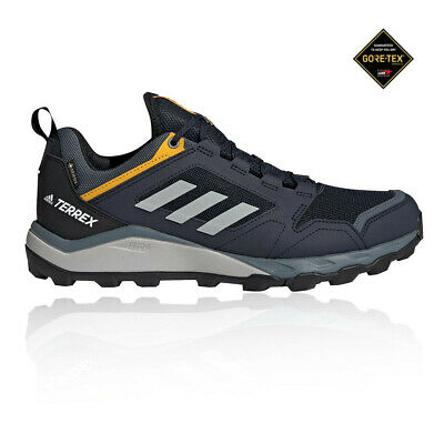 adidas Mens Terrex Agravic TR GORE-TEX Trail Running Shoes Trainers
