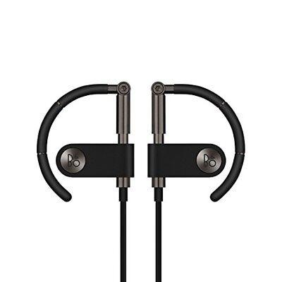 2018 NEW B&O Play Wireless Earphone Earset Bluetooth AAC C Graphite Brown