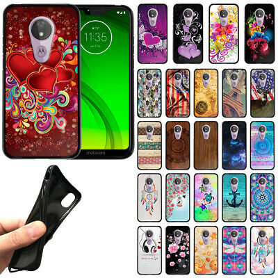 For Motorola Moto G7 Power / G7 Supra 6.2