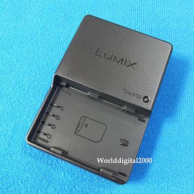 Panasonic Genuine Battery Charger DMW-BTC10 DMW-BTC10G For DMW-BLF19 GH3 GH4 GH5