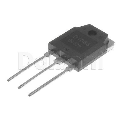 2sd1064 New Replacement Silicon Npn Power Transistor D1064