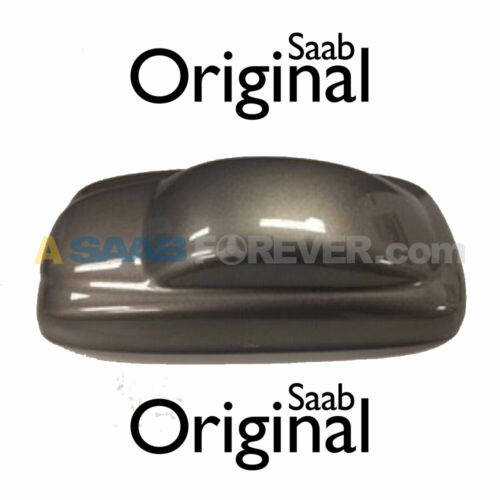 SAAB DEALER COLOR SHOWROOM DISPLAY MODEL FROG OAK RARE COLLECTIBLE NEW OEM