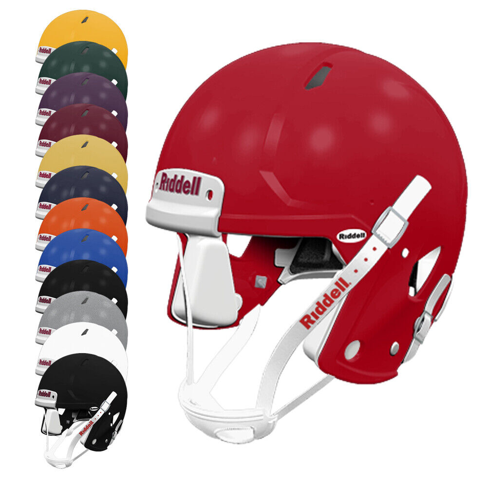 Riddell Speed Icon American Football Helm