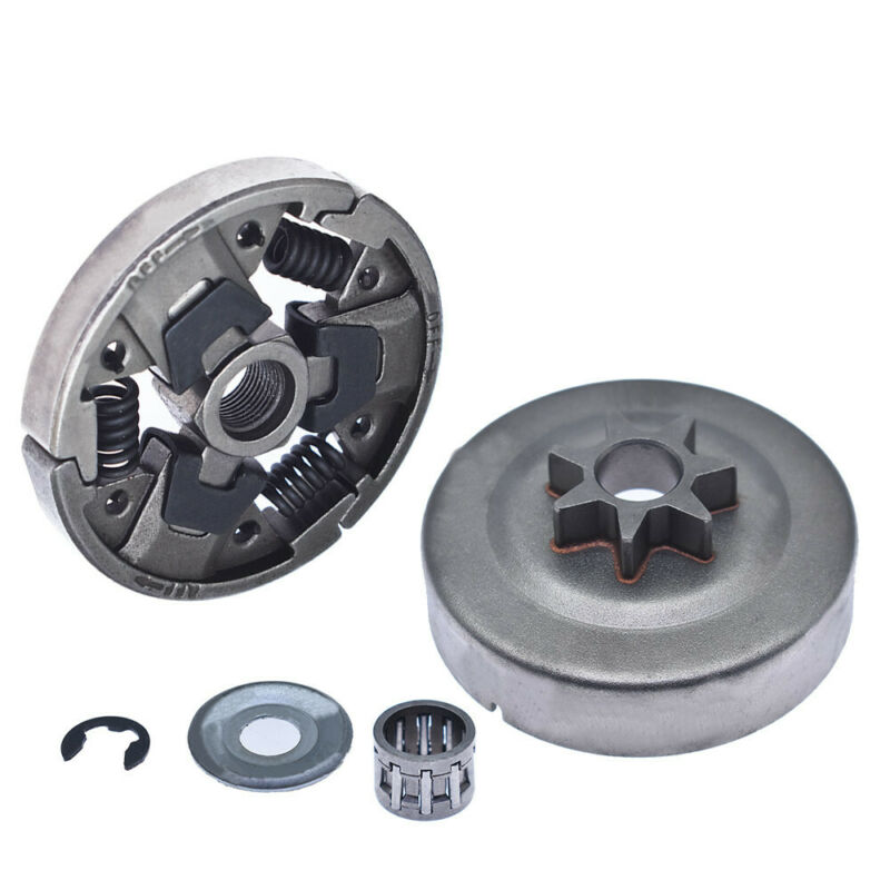 Chainsaw Spur Sprocket Clutch Drum Kit For Stihl MS271 MS291 MS 291 271 .325-7T
