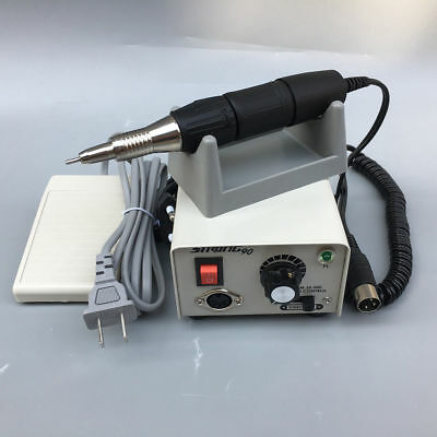 Saeshin Dental Micro Motor Strong90 E-type 102 Polishing Handpiece 220v