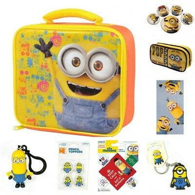 MINIONS MERCHANDISE - SOUVENIRS GIFTS CHRISTMAS PRESENTS FOR HIM HER - Minions Merchandise