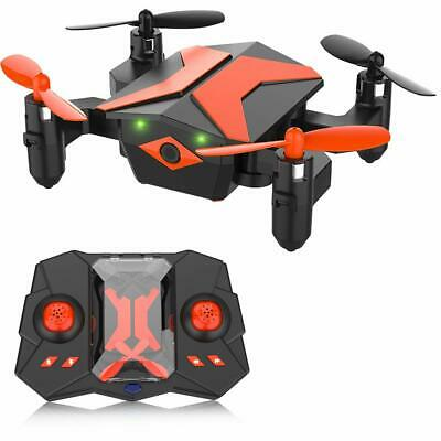 Drones for Kids - RC Helicopter, Drone for Kids & Beginners, RC Quadcopter with