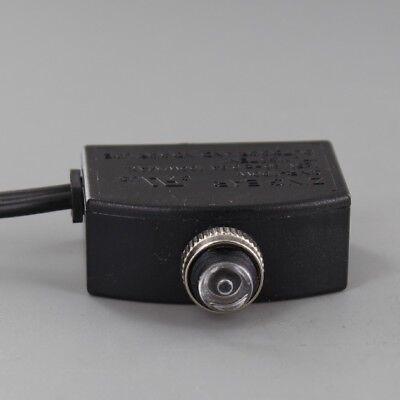 Indoor Outdoor Photo Electric Resistor Light Sensor Switch 100 Watt Gb12
