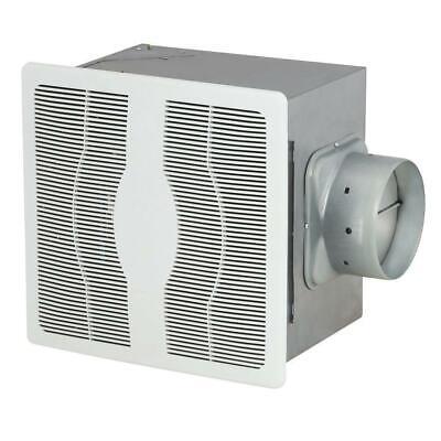 Air King E130D Ceiling Dual Speed Eco Exhaust Fan Ventilation Bathroom Bath  Air King Bathroom Fans