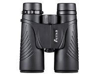 BNISE Binoculars Compact for Bird Watching, Asika 10x42
