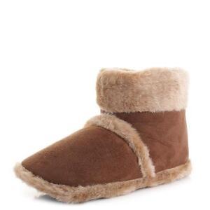 Mens Sheepskin Slippers EBay