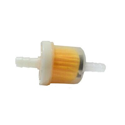 Inline Fuel Filter For Stanley Ch2 6.5hp Wood Log Chipper Shredder